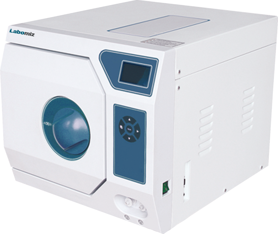 Class B-Table Top Autoclave MBTTA-1A