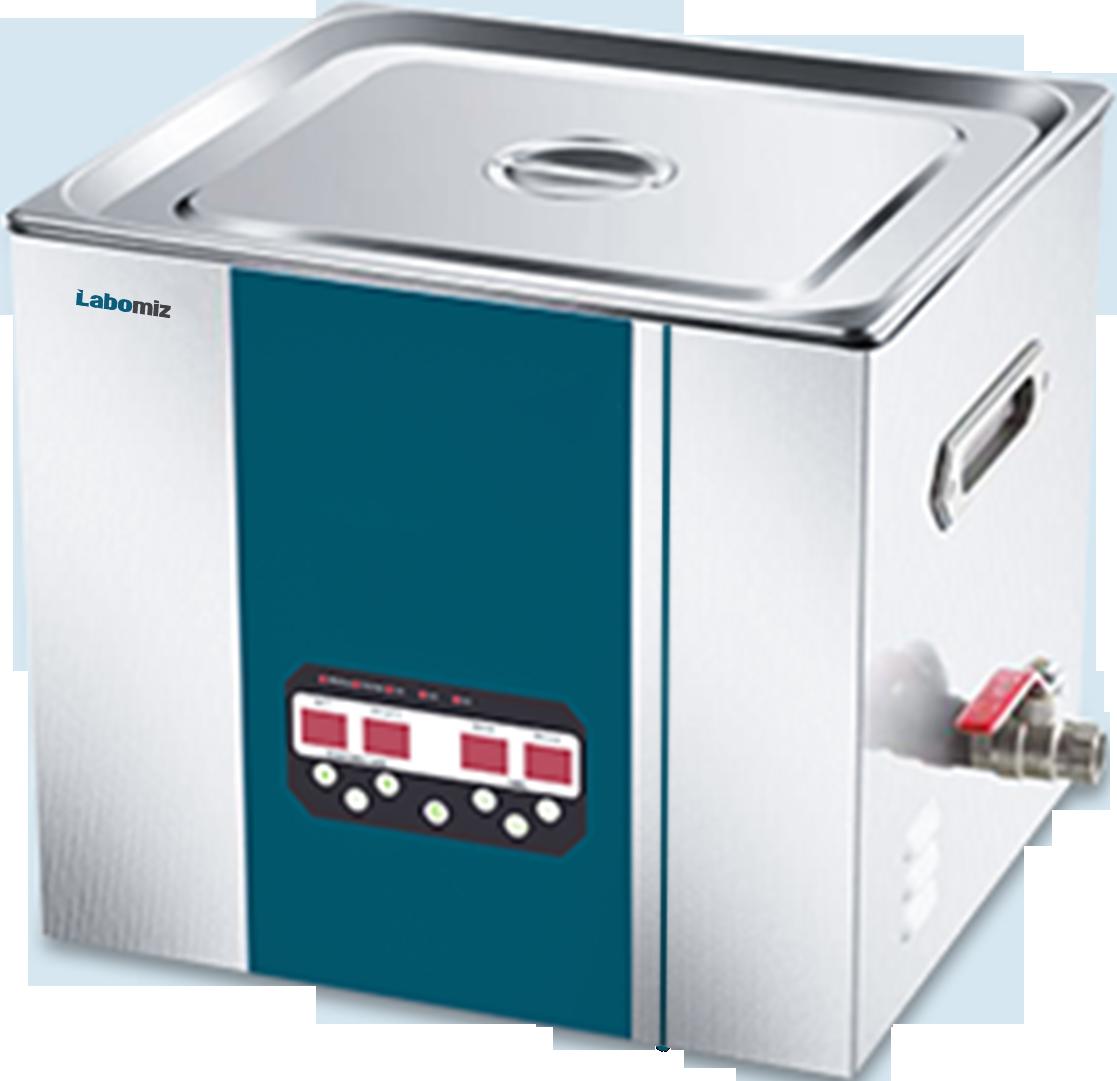 Benchtop Ultrasonic Cleaner MBUC-3G