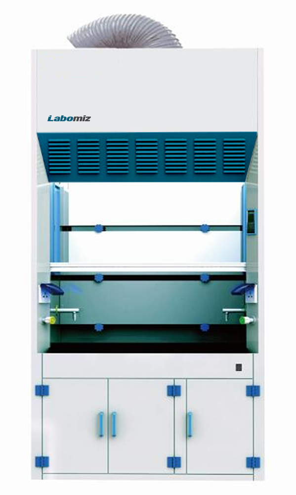 Ducted fume hood MDFH-3A