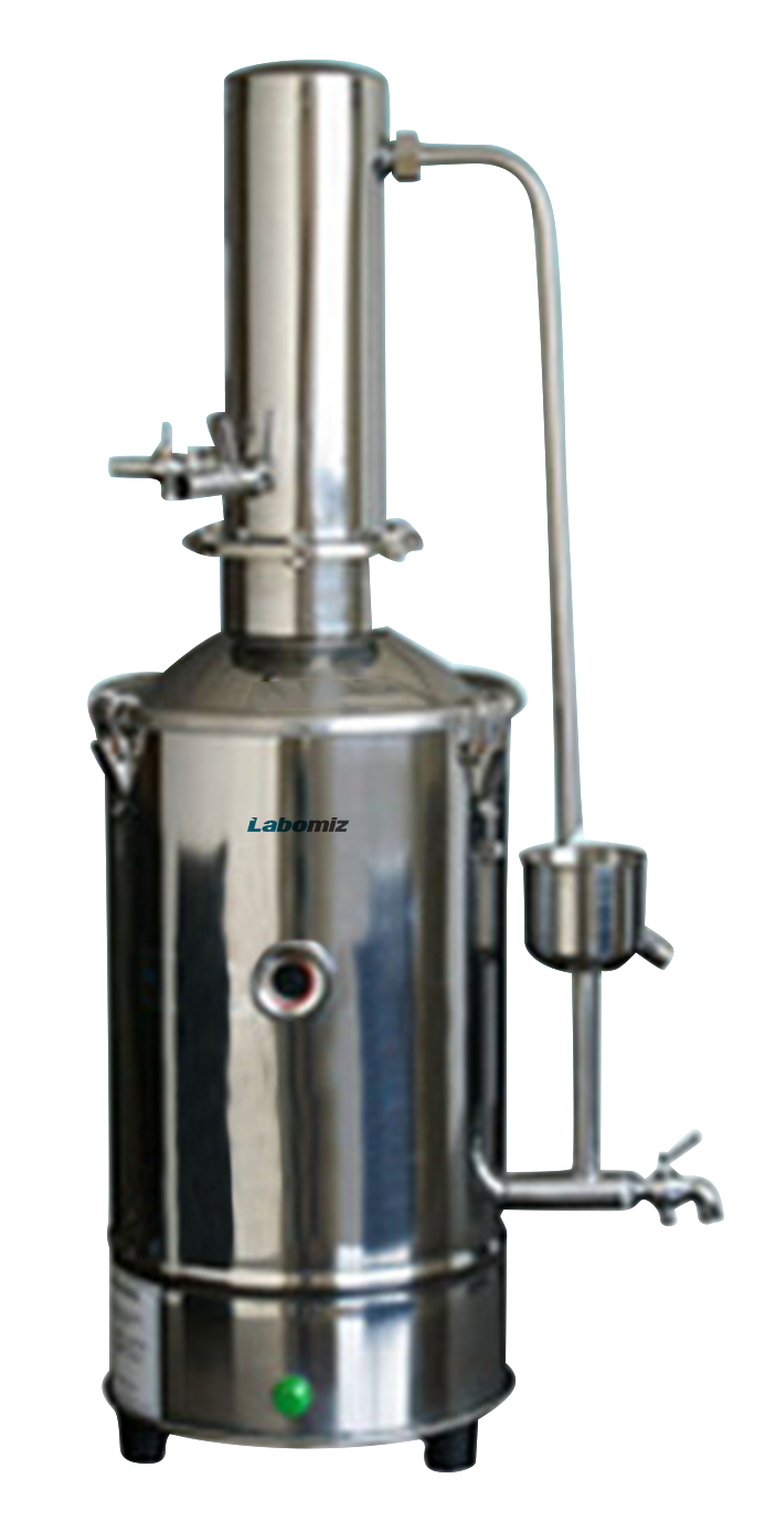 Standard electric water distiller MEWD-1A