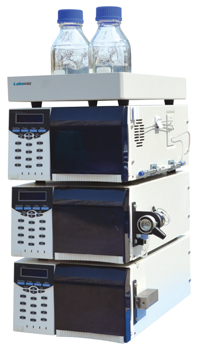 High performance liquid chromatography MHPLC-1A
