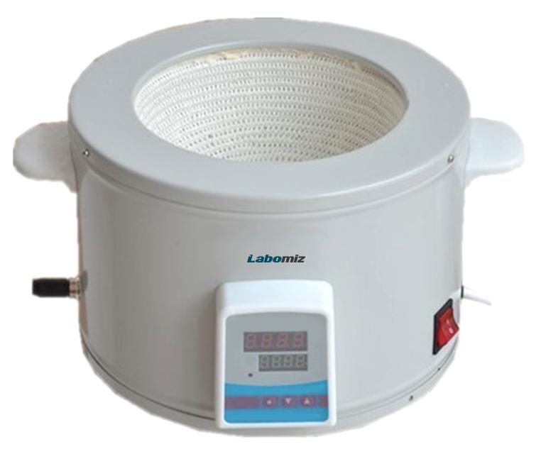 Intelligent Thermostatic Heating Mantle MITHM-1I