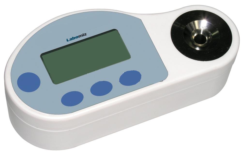 Portable refractometer MPOR-1E