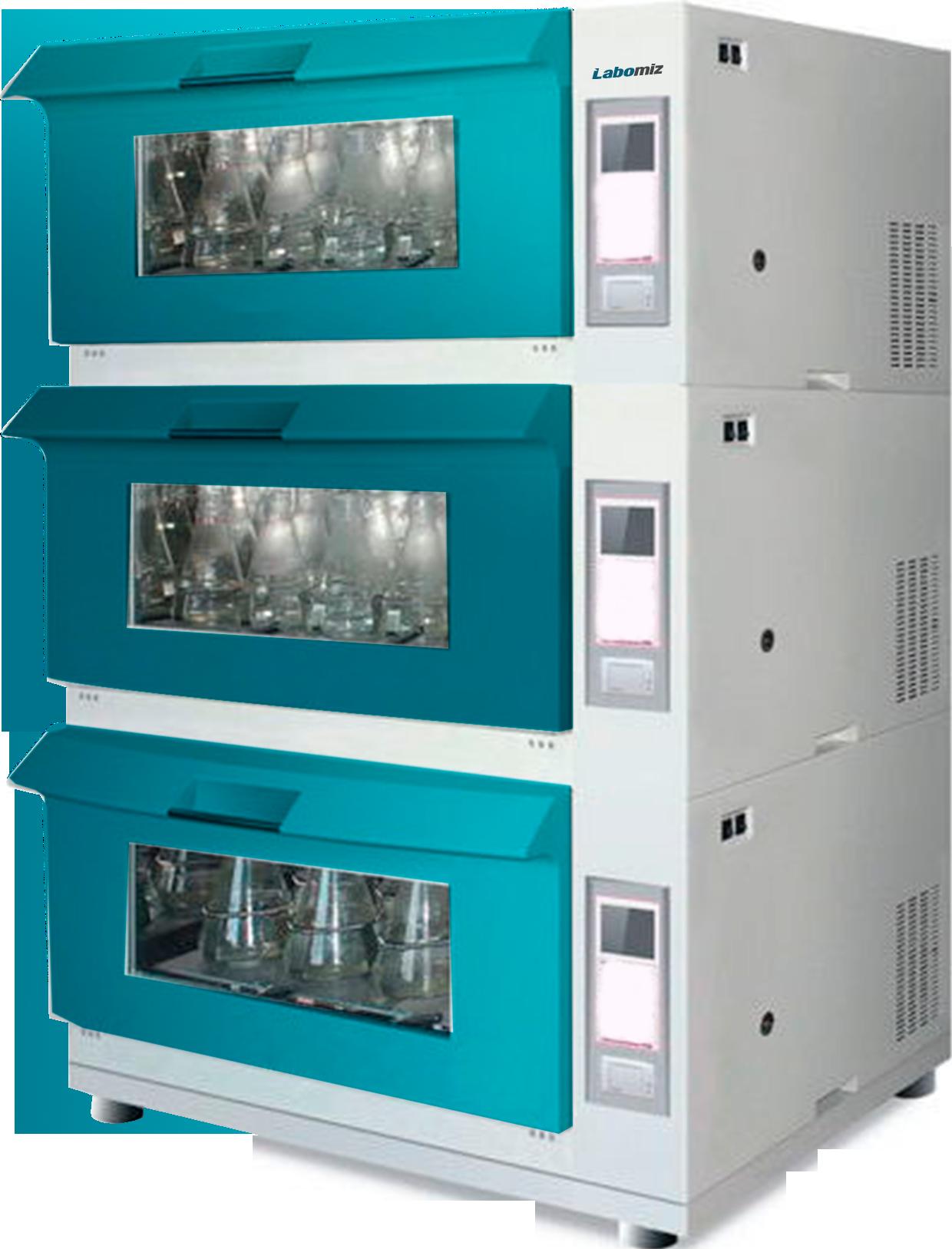 Stackable Shaker Incubator MSSI-1B