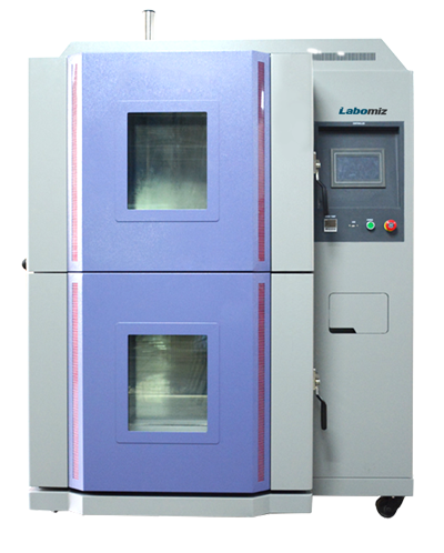 Two-zone thermal shock test chamber MTWZC-1B