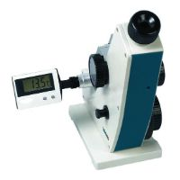 Abbe refractometer MABBE-1A