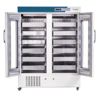 Blood bank refrigerator MBLBR-2D