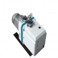 Direct Drive Rotary Vane Vacuum Pump MDDVP-1F