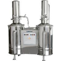 Dual distilled water distiller MDWD-1A