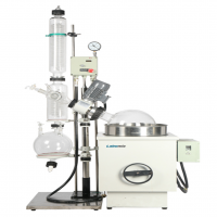 Explosion proof rotary evaporator MERE-1A