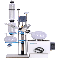 Explosion proof rotary evaporator MERE-1G