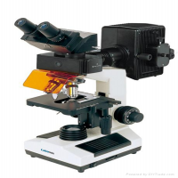 Fluorescence Biological Microscope MFBM-1A