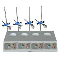 Analog 4-Position heating mantle MFPM-1E