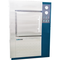 Horizontal Laboratory Autoclave MHA-3C