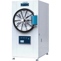 Horizontal Laboratory Autoclave MHA-4B