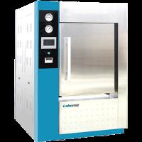 Horizontal Laboratory Autoclave MHA-5E