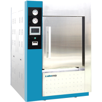 Horizontal Laboratory Autoclave MHA-5G