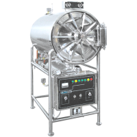 Horizontal Laboratory Autoclave MHA-6A