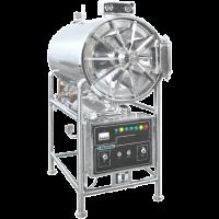 Horizontal Laboratory Autoclave MHA-6C