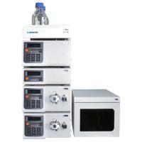 High performance liquid chromatography MHPLC-2C