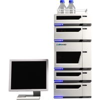 High performance liquid chromatography MHPLC-3B