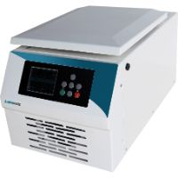 High speed refrigerated centrifuge MHRC-1A