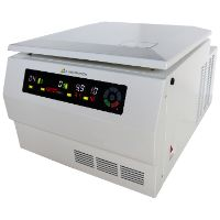 High speed refrigerated centrifuge MHRC-1B