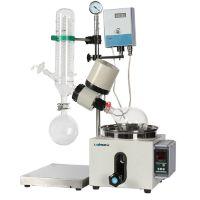 Hand lift rotary evaporator MHRE-1C