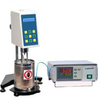 High Temperature Digital Viscometer MHTV-1A