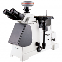 Inverted Metallurgical Microscope MIUM-5A