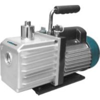 Double Stage Rotary Vane Vacuum Pump MLDSP-1B