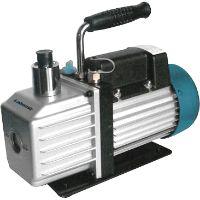 Double Stage Rotary Vane Vacuum Pump MLDSP-1D