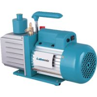 Double Stage Rotary Vane Vacuum Pump MLDSP-1E