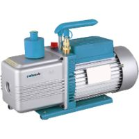 Double Stage Rotary Vane Vacuum Pump MLDSP-1G