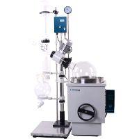 Motor lift rotary evaporator MLRE-1J