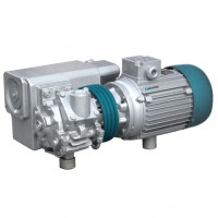 Rotary Vane Vacuum Pump MLRVP-1E