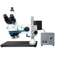 Metallurgical microscope MMUM-6B