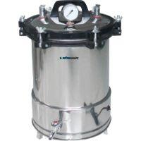 Portable Steel Autoclave MPSA-1E