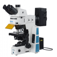Research biological microscope MRBM-1B