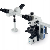 Research biological microscope MRBM-1C