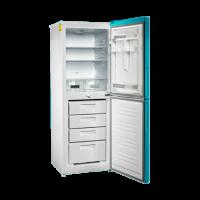 Lab Refrigerator-Freezer Combination MRFC-1A