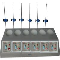 Analog 6-Position Heating Mantle MSPM-1C