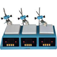 3-Position hotplate MTHP-2A
