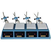 4-Position hotplate MTHP-3A