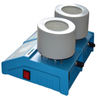 Analog 2-Position Heating Mantle MTPM-2D