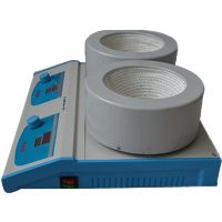 Analog 2-Position Heating Mantle MTPM-3D