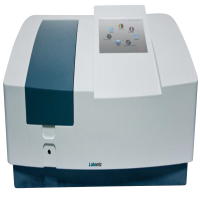 Touch screen UV-Visible Spectrophotometer MTUVS-1B