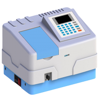UV-Visible Spectrophotometers MUVS-1D