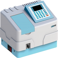 UV-Visible Spectrophotometer MUVS-2C