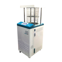 Vertical Laboratory Autoclave MVA-10A